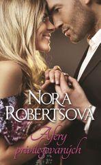 Robertsová Nora: Aféry privilegovaných