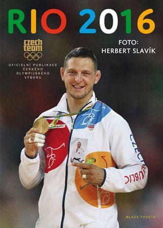 Rio 2016 - Letní olympijské hry
