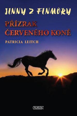 Leitch Patricia: Jinny z Finmory 4 - Přízrak červeného koně
