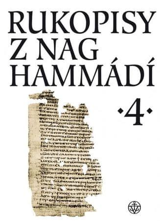 Oerter Wolf B.: Rukopisy z Nag Hammádí 4