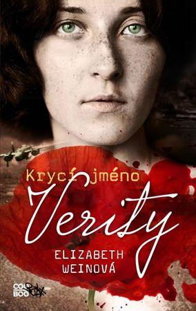 Weinová Elizabeth: Krycí jméno Verity