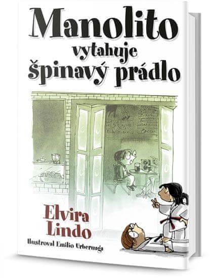 Lindo Elvira: Manolito vytahuje špinavý prádlo