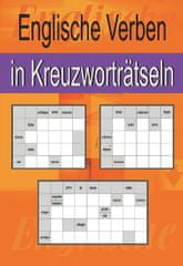 Kašpar Ladislav: Englische Verben in Kreuzworträtseln