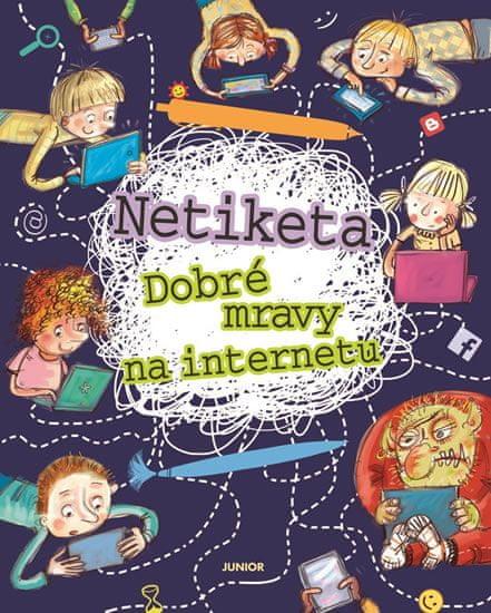 Netiketa - Dobré mravy na internetu