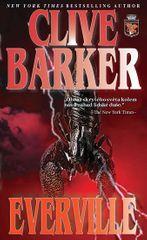Barker Clive: Everville