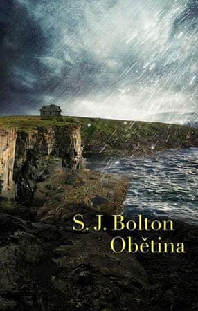 Bolton S. J.: Obětina