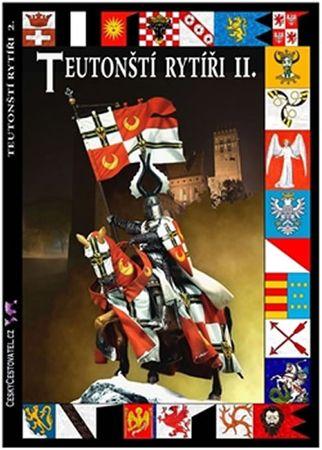 Kuník František: Teutonští rytíři II.