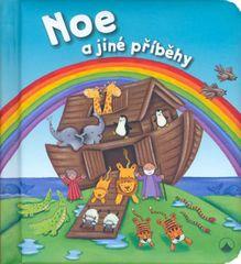 Williamsonová Karen, Barnardová Lucy,: Noe a jiné příběhy a jiné příběhy