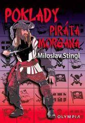 Stingl Miloslav: Poklady piráta Morgana