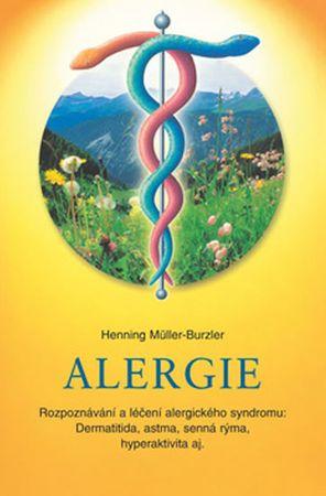 Müller-Burzler Henning: Alergie
