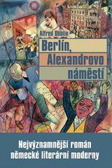 Döblin Alfred: Berlín, Alexandrovo náměstí