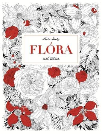 Duly Leila: Flóra art edice
