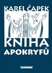 Čapek Karel: Kniha apokryfů