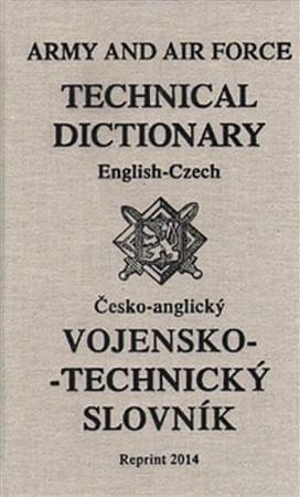 Vojensko - technický slovník AČ-ČA