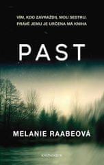 Raabeová Melanie: Past