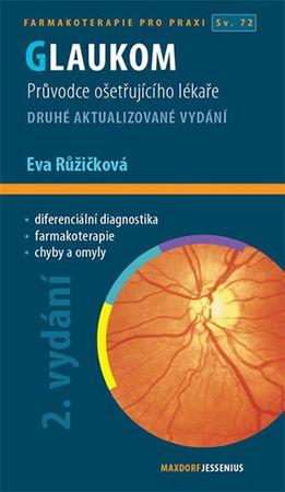 Růžičková Eva: Glaukom
