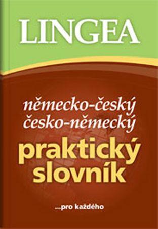kolektiv autorů: Německo-český, česko-německý praktický slovník ...pro každého