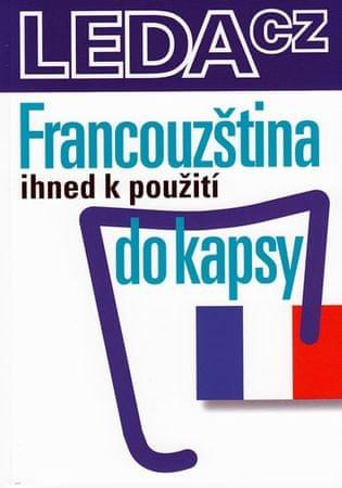 Janešová J., Prokopová L.,: Francouzština ihned k použití - do kapsy
