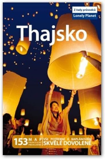 Thajsko - Lonely Planet