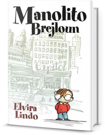 Lindo Elvira: Manolito Brejloun