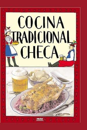 Faktor Viktor: Cocina tradicional checa / Tradiční česká kuchyně (španělsky)