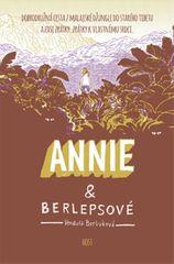 Borůvková Vendula: Annie a berlepsové