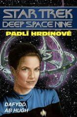 ab Hugh Dafydd: Star Trek Deep Space Nine 5 - Padlí hrdinové