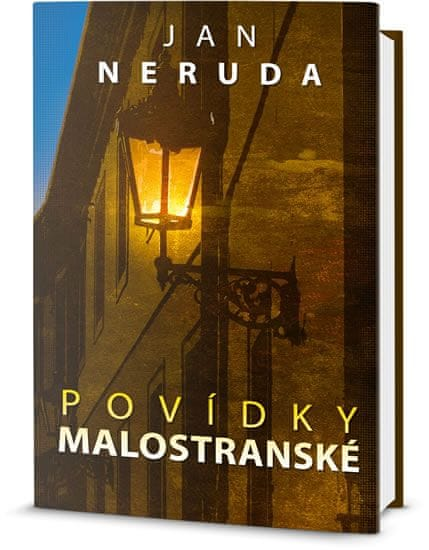 Neruda Jan: Povídky Malostranské