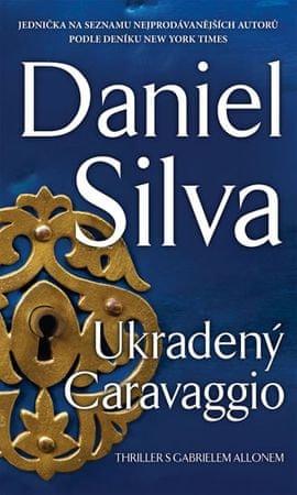 Silva Daniel: Ukradený Caravaggio