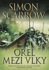 Scarrow Simon: Orel mezi vlky