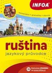 Šamalíková Pavlína: Jazykový průvodce - ruština