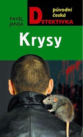 Jansa Pavel: Krysy