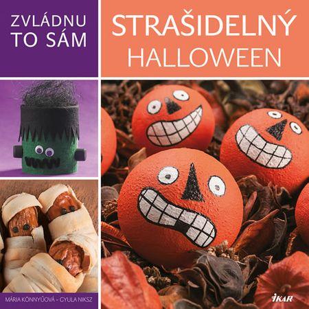 Könnyüová Mária, Niksz Gyula: Zvládnu to sám: Strašidelný Halloween