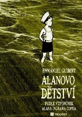 Guibert Emmanuel: Alanovo dětství