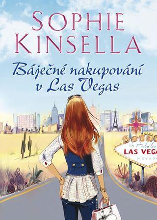 Kinsella Sophie: Báječné nakupování v Las Vegas