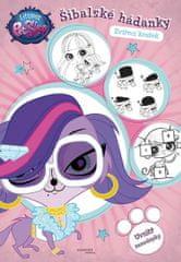 Hasbro: Littlest Pet Shop - Šibalské hádanky