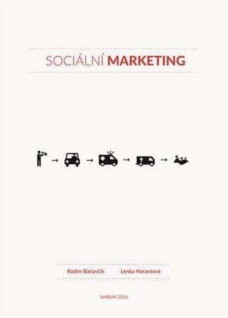 Bačuvčík Radim, Harantová Lenka,: Sociální marketing