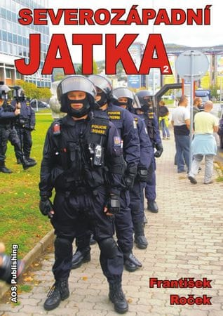 Roček František: Severozápadní jatka II.