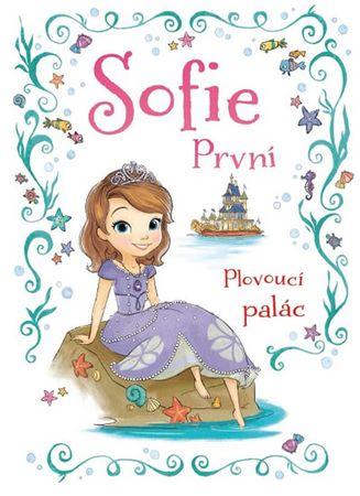 Disney Walt: Sofie První - Plovoucí palác