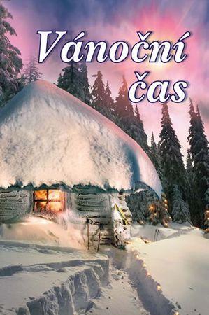 kolektiv autorů: Vánoční čas