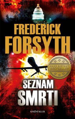 Forsyth Frederick: Seznam smrti