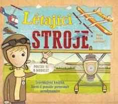 Arnold Nick: Létající stroje - Interaktivní průvodce