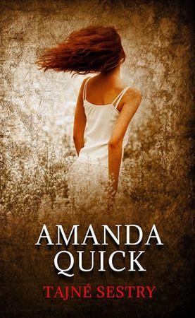 Quick Amanda: Tajné sestry