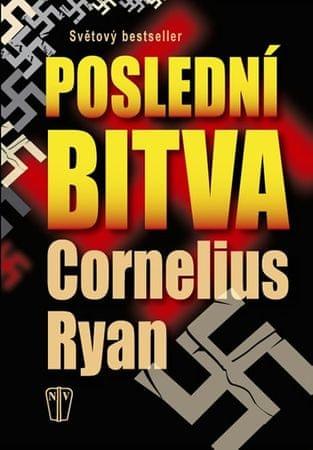 Ryan Cornelius: Poslední bitva