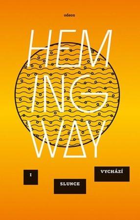 Hemingway Ernest: I slunce vychází