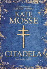 Mosse Kate: Citadela