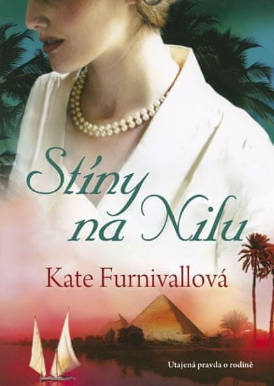 Furnivallová Kate: Stíny na Nilu