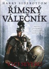 Sidebottom Harry: Římský válečník - Vlci severu