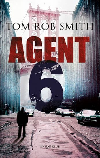 Smith Tom Rob: Agent 6