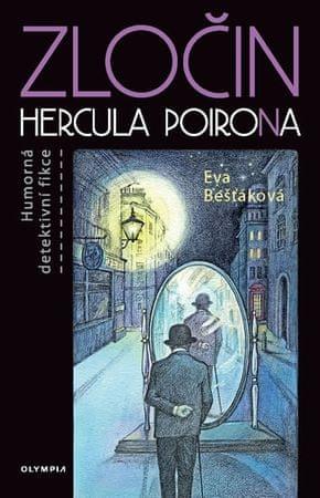 Bešťáková Eva: Zločin Hercula PoiroNa